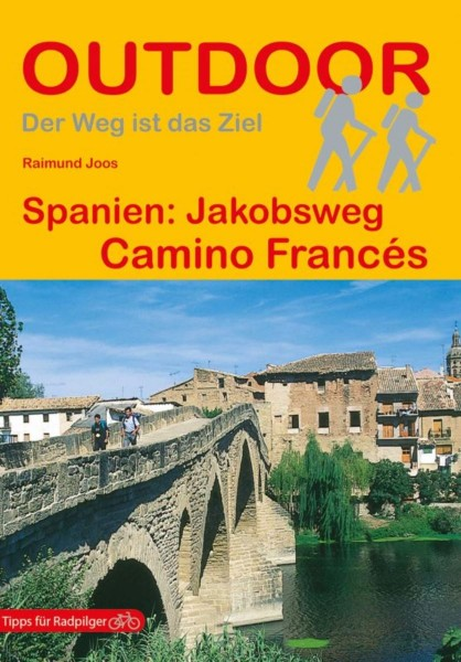 Jakobsweg:Camino Frances