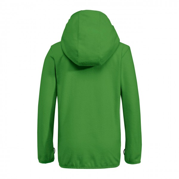 Pulex Hooded Jacket Kids