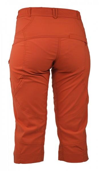 Flash 3/4 Pant Women
