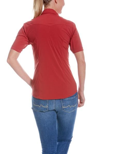 Sejo SS Shirt Women