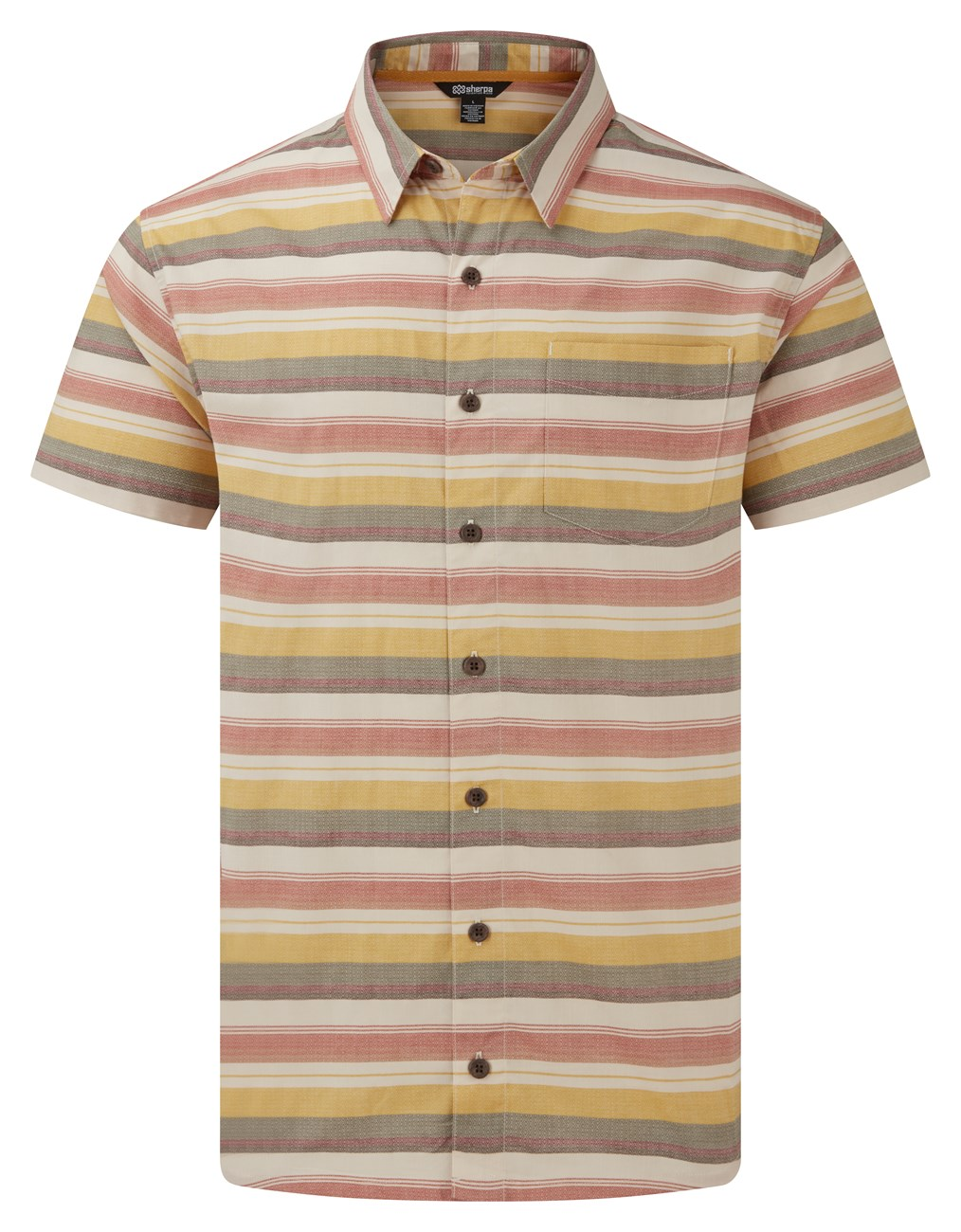 Khelnu Shirt Men