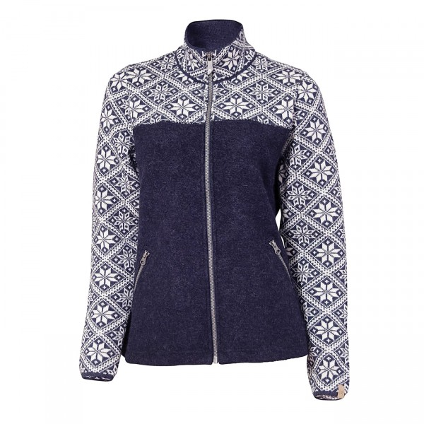 Ellie FZ Jacket