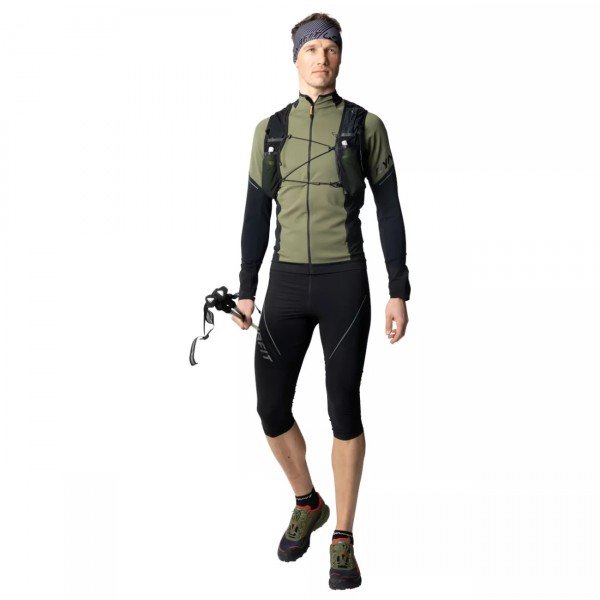 Alpine Warm Jacket Men