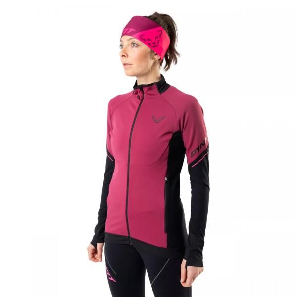 Alpine Warm Jacket Women
