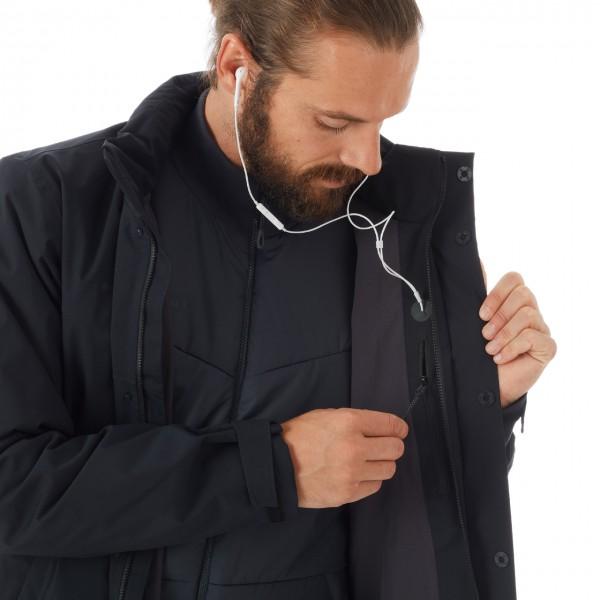 Trovat 3in1 Jacket Men