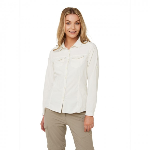 NosiLife Adventure LS Shirt Women