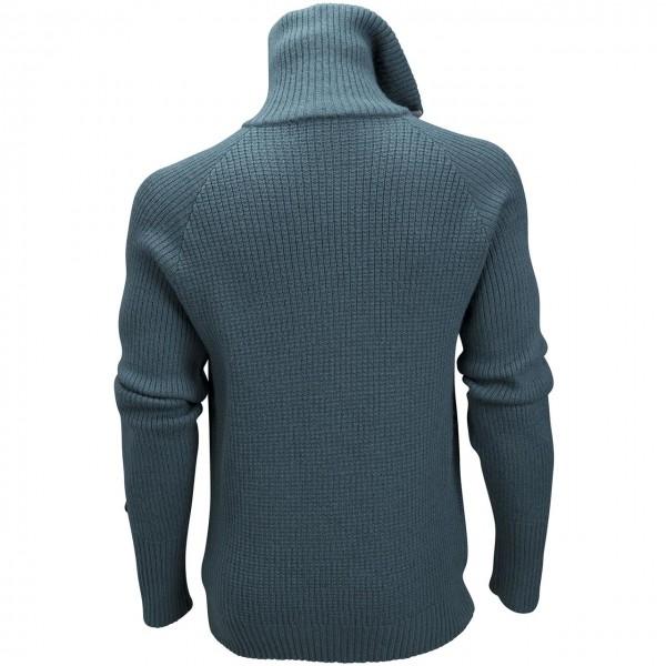 Rav Sweater W/Zip Men