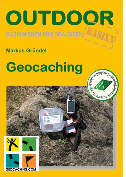 Conrad Stein Verlag Geocaching