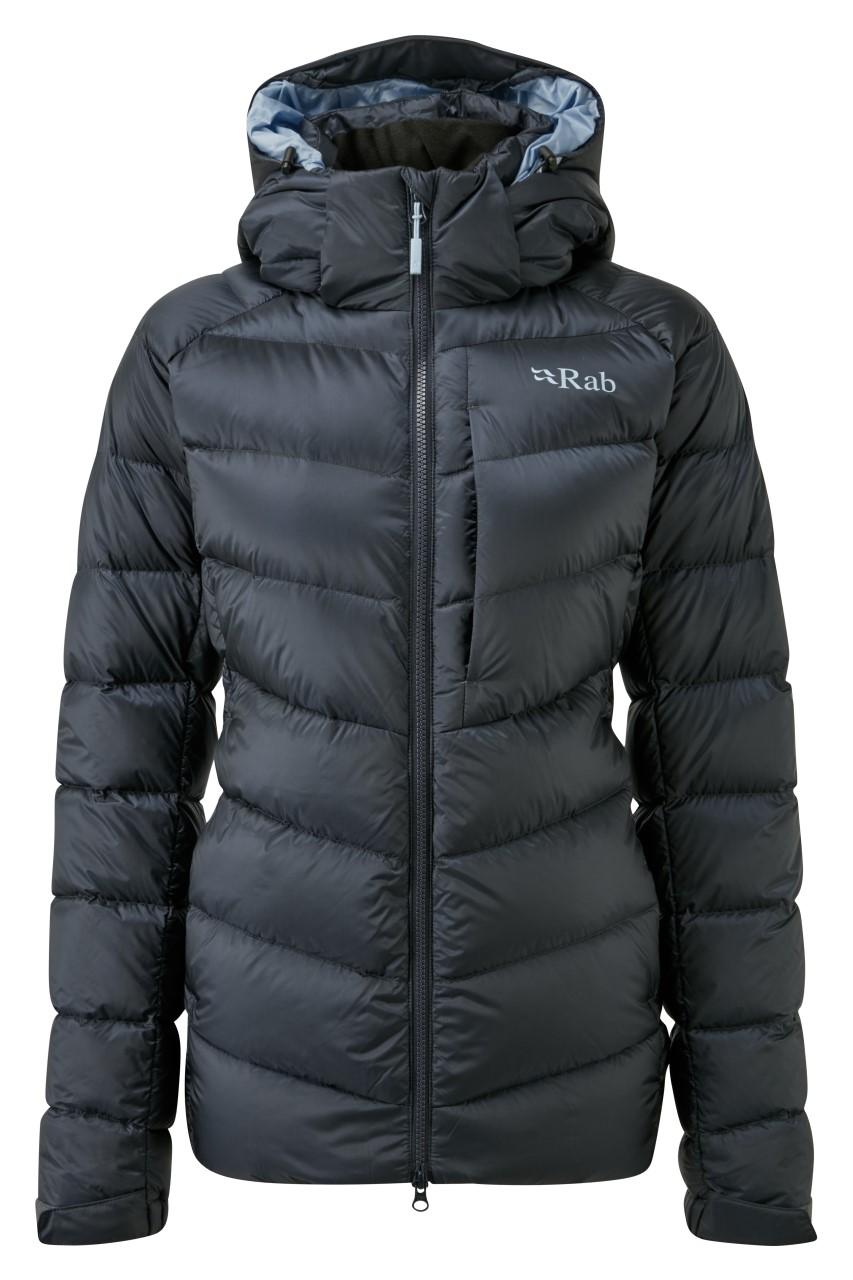 Axion Pro Jacket Women