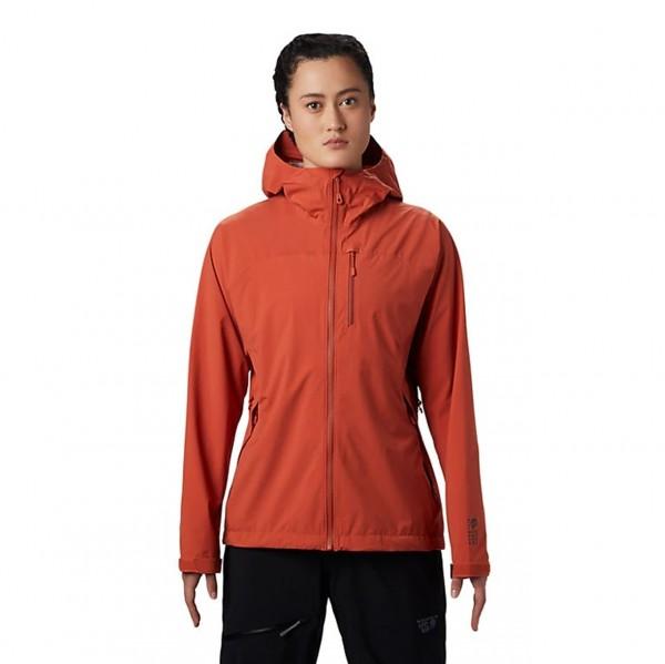 Stretch Ozonic Jacket Women