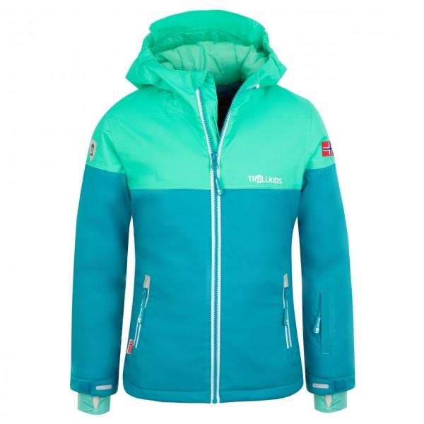 Hallingdal Jacket Girls