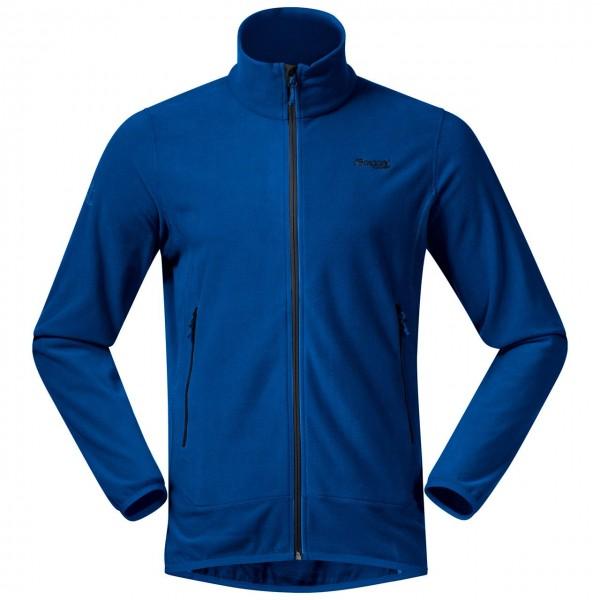 Lovund Fleece Jacket Men