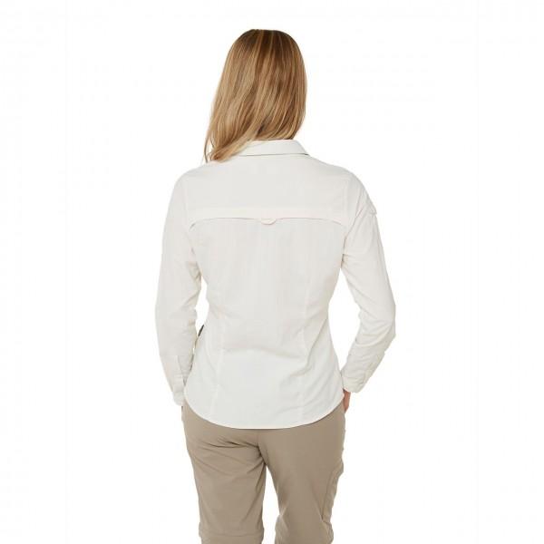 NosiLife Adventure LS Shirt Women