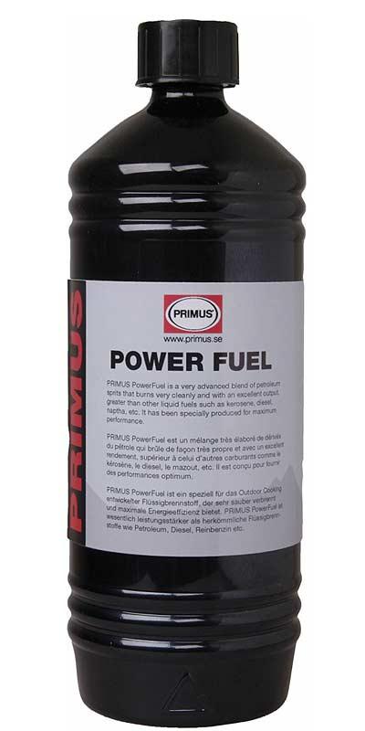 PowerFuel Benzin