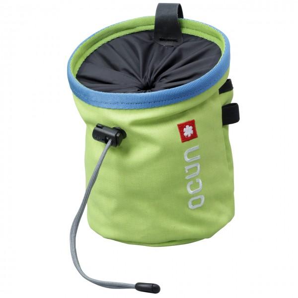 Chalk Bag Push Belt