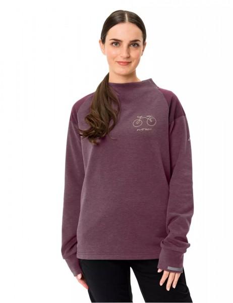 Cyclist Sweater Women