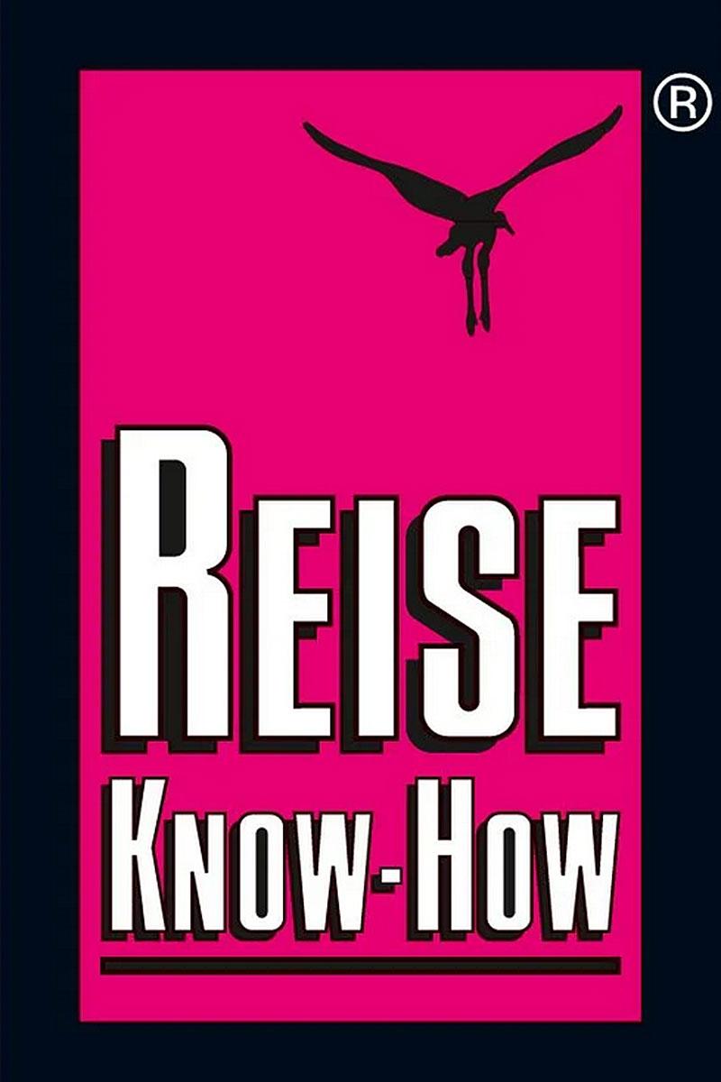 Reise Know-How Verlag