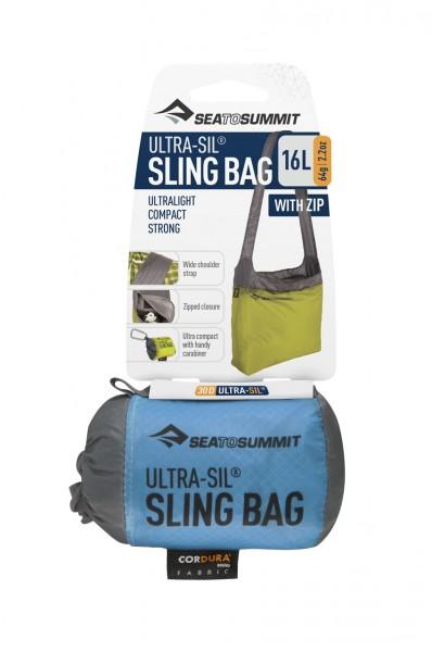Ultra Sil Sling Bag