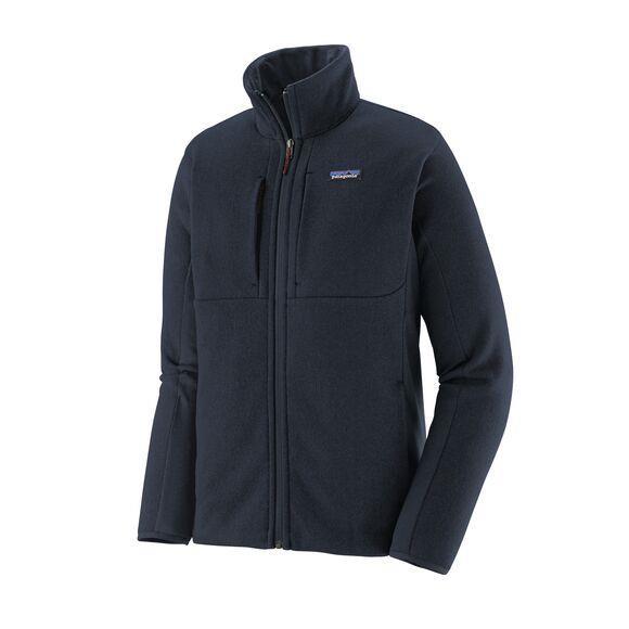 Lightweight Better Sweater Jacket Men