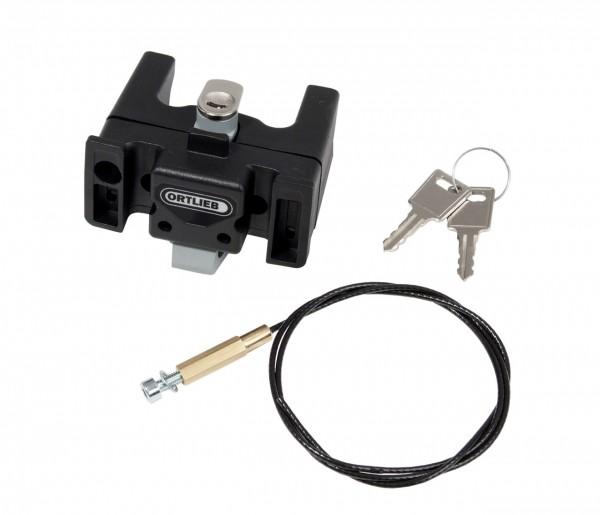 Handlebar Mounting-Set with Lock