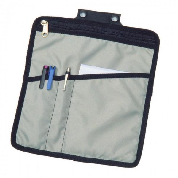 Messenger-Bag Waist-Strap-Pocket