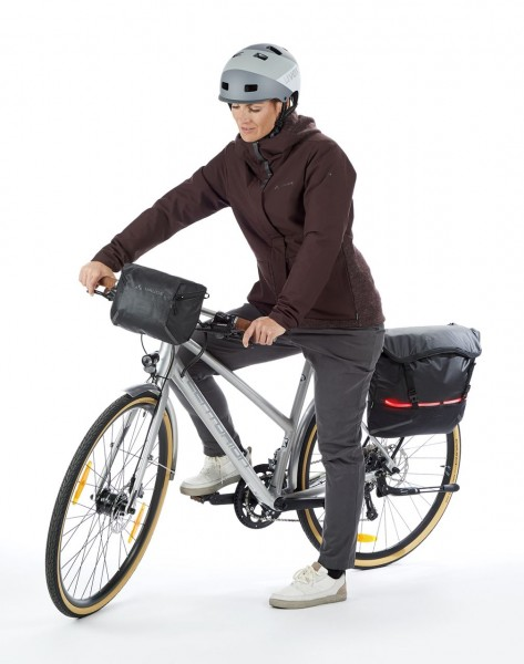 Cyclist padded Jacket IV Women