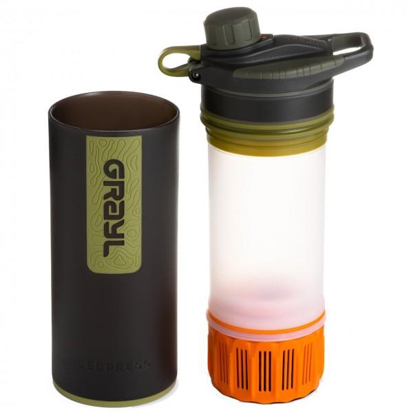 Geopress Purifier