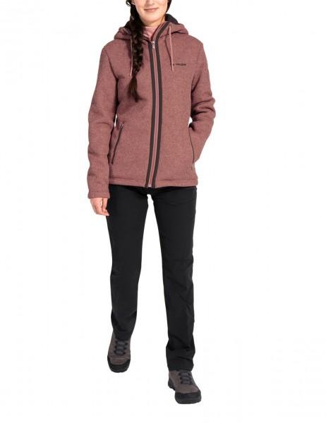 Skomer Hooded Jacket Women