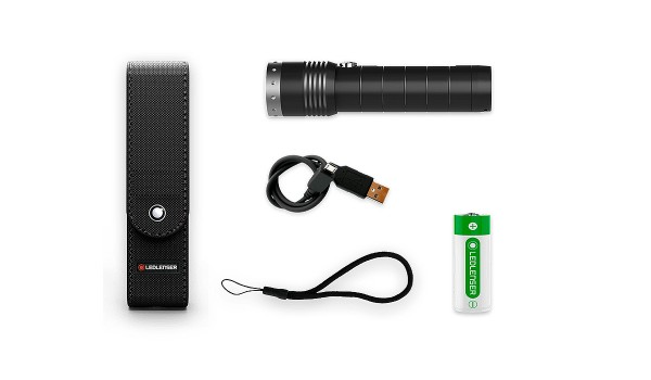 LED-Lenser MT14