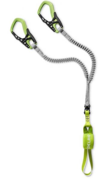 Klettersteigset Cable Comfort VI
