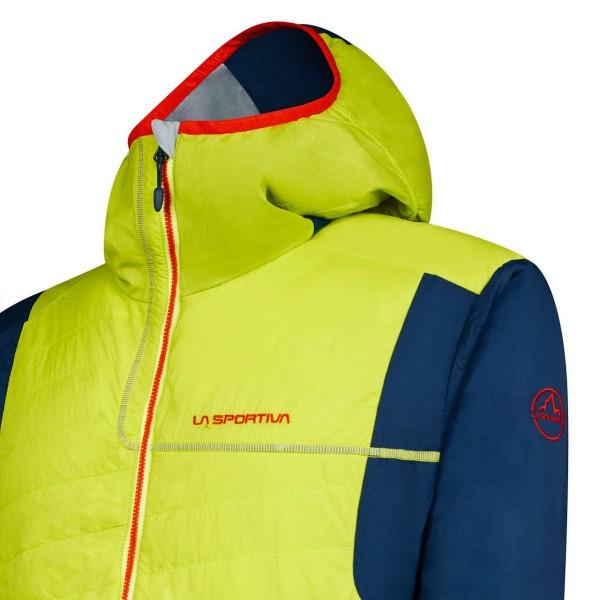 Zeal Jacket Men