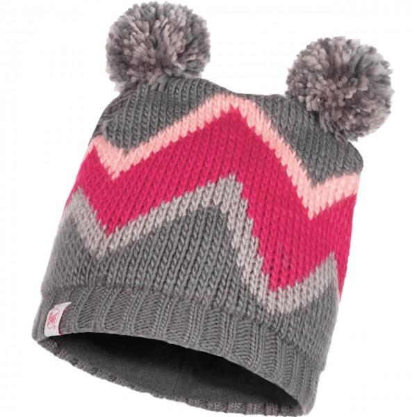 Knitted & Polar Hat Arild Child