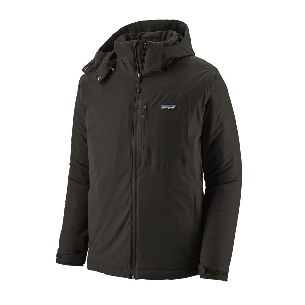 Insulated Quandary Jacket Men