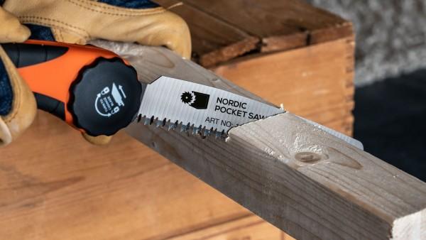 Nordic Pocket Saw Fold