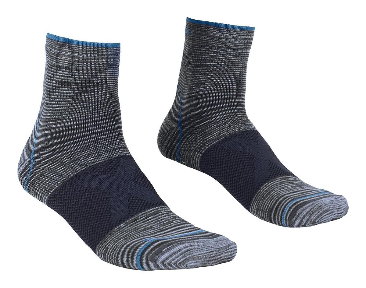 Alpinist Quarter Sock Men