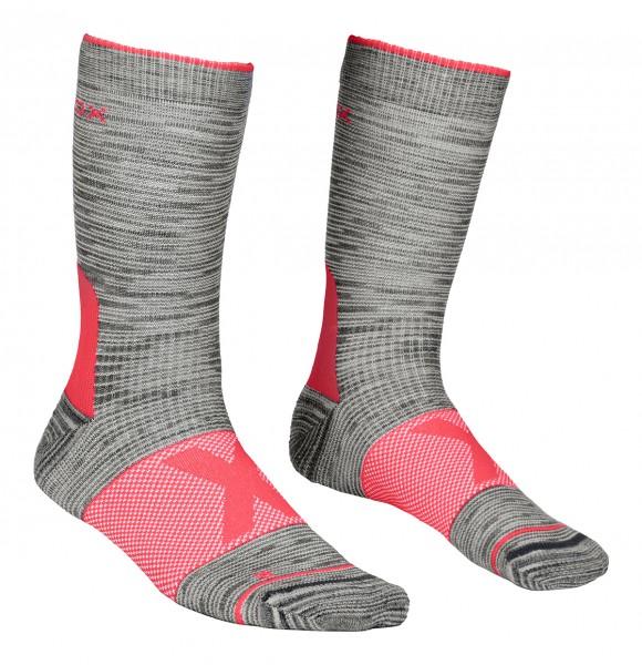 Alpinist Mid Sock Women