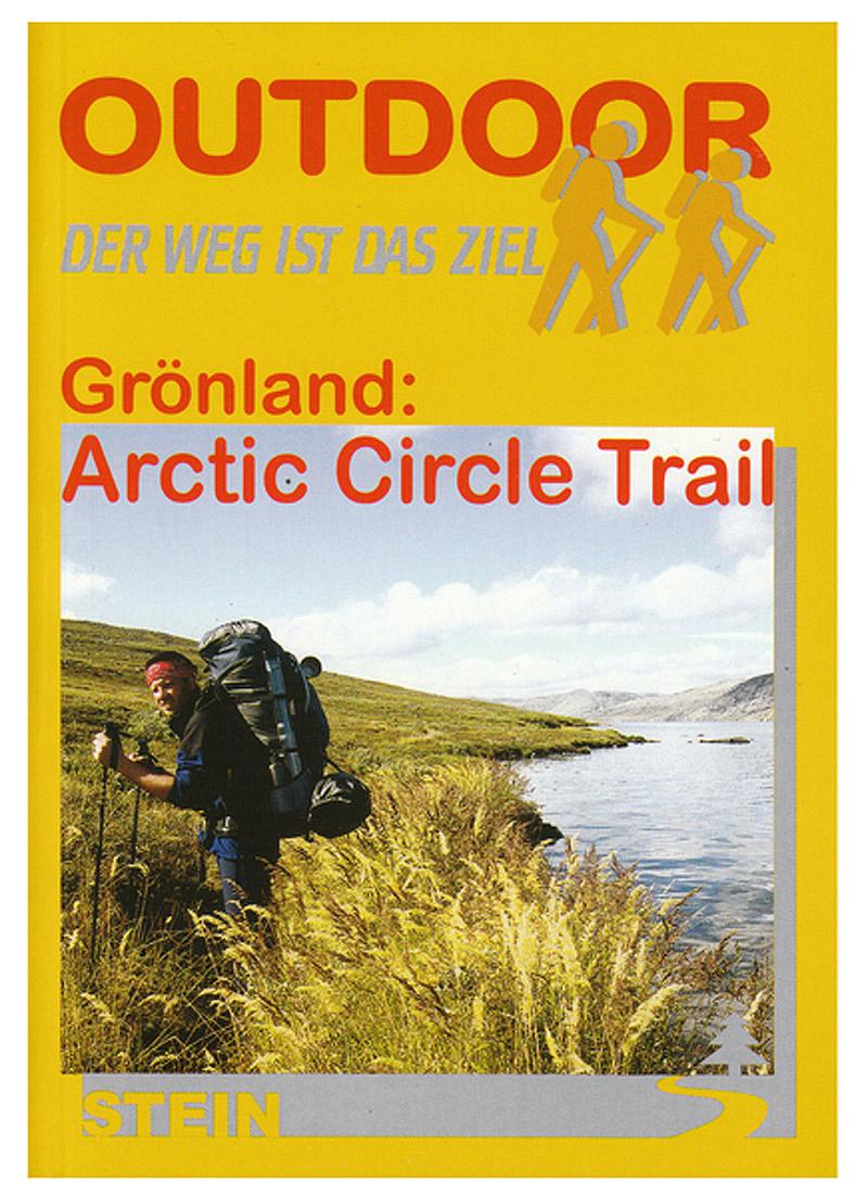 Conrad Stein Verlag Grönland:Arctic Circle Trail