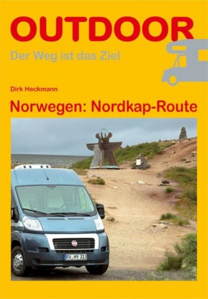 Norwegen:Nordkap-Route