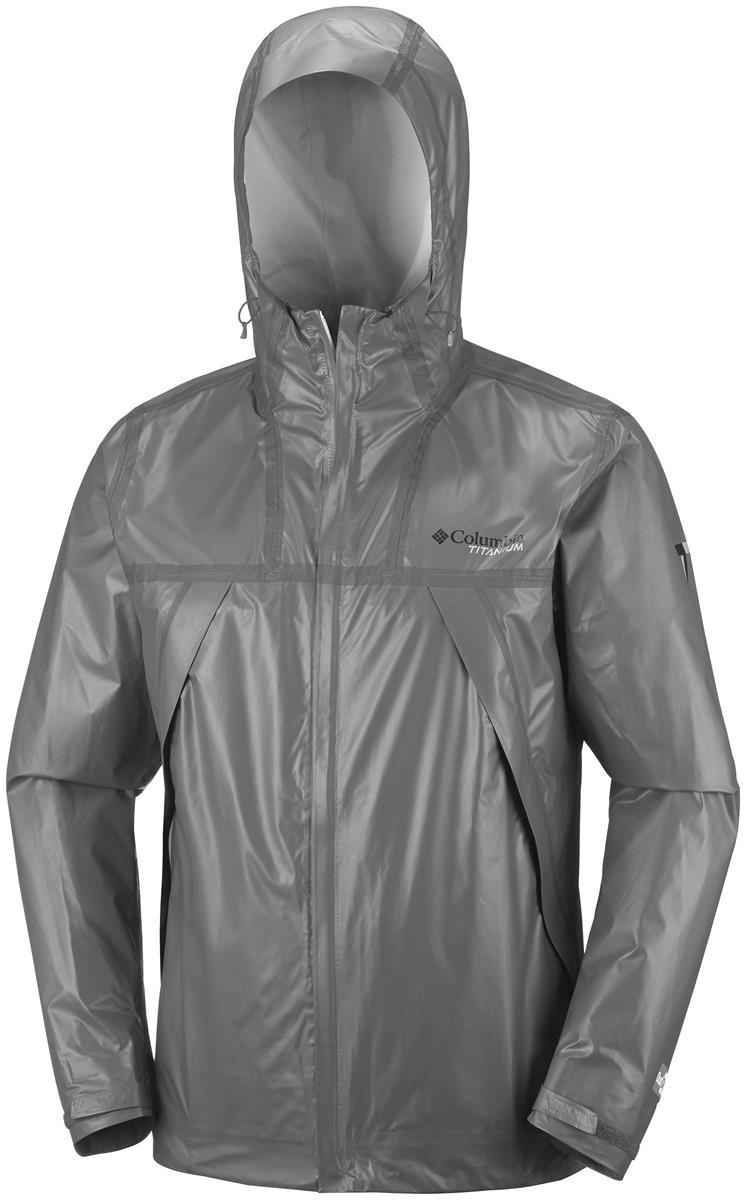 OutDry Ex Eco Tec Shell Jacket Men