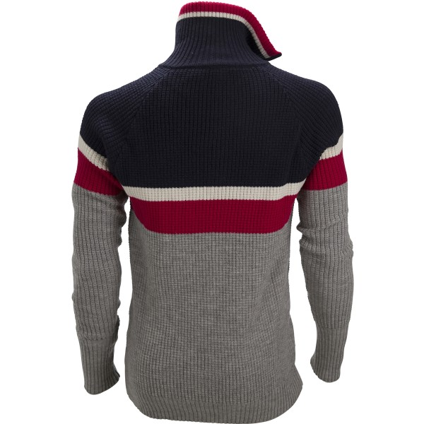 Østersund Half Zip Men