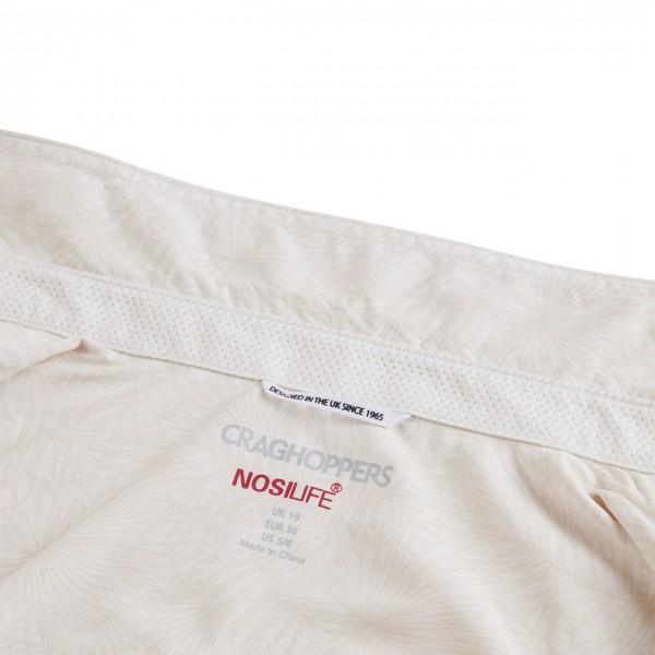 NosiLife Vanna SS Shirt Women
