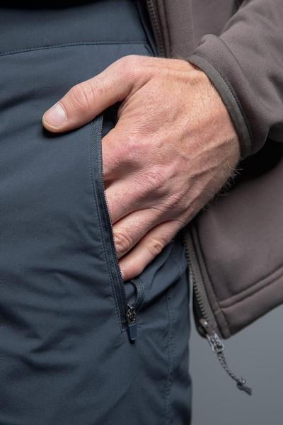 Travel Zip off Pants Men