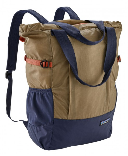 Lightweight Travel Tote Pack