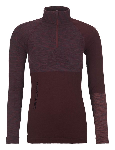 230 Competition Zip Neck Women