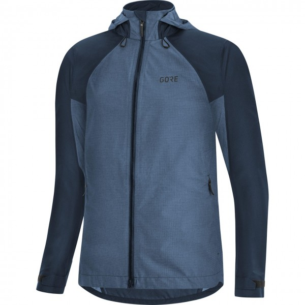 C5 Trail GTX Hooded Jacket Women
