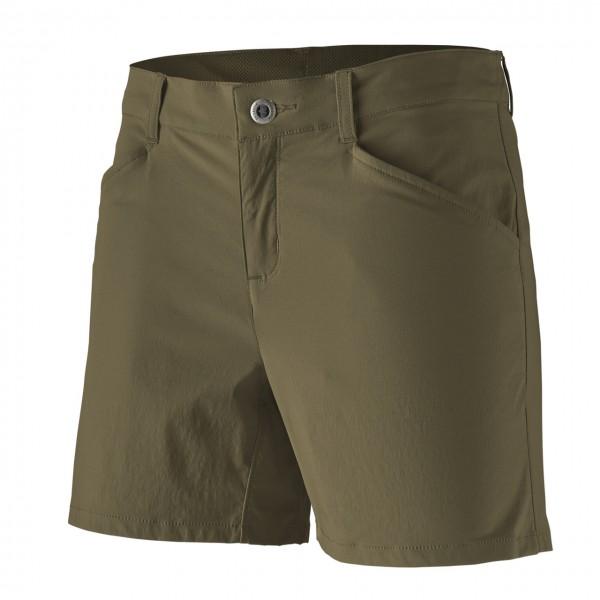 Quandary Shorts 5 in. Women