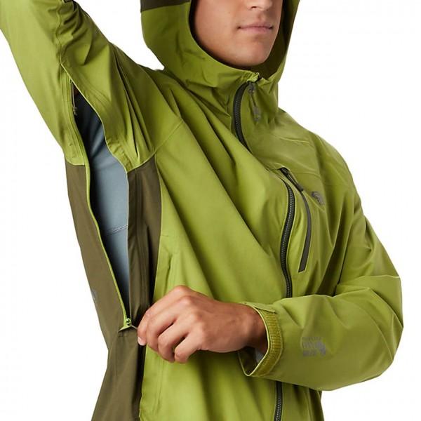 Stretch Ozonic Jacket Men