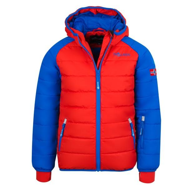 Hafjell Snow Jacket XT Kids
