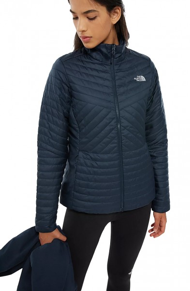 Inlux TriClimate Jacket Women