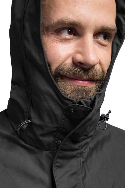 Jesper Hooded Jacket Men